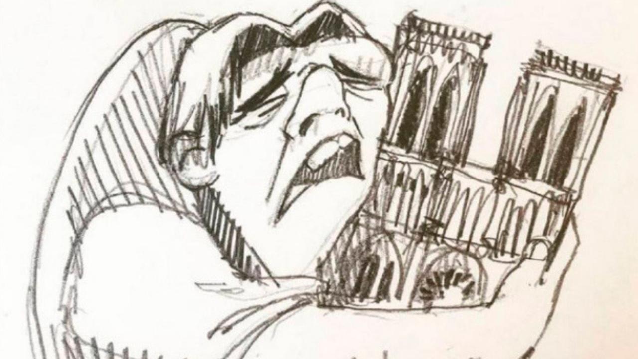 películas Notre Dame