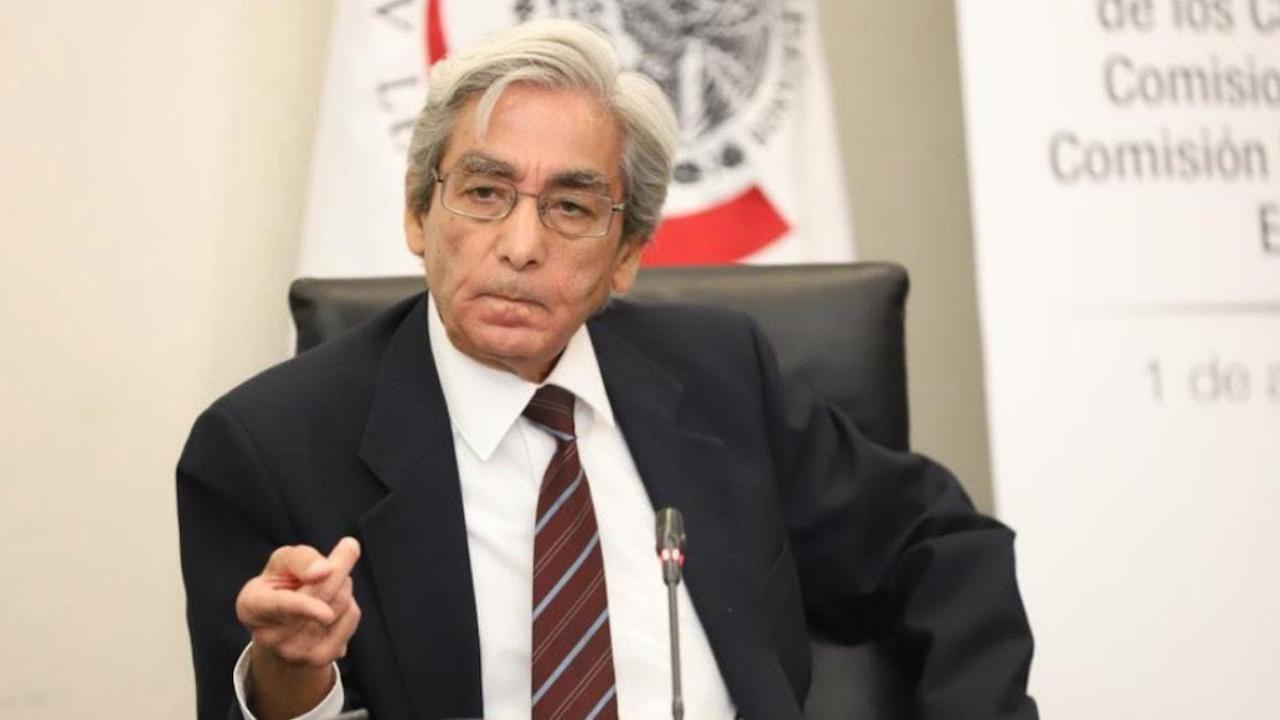 Edmundo Sánchez