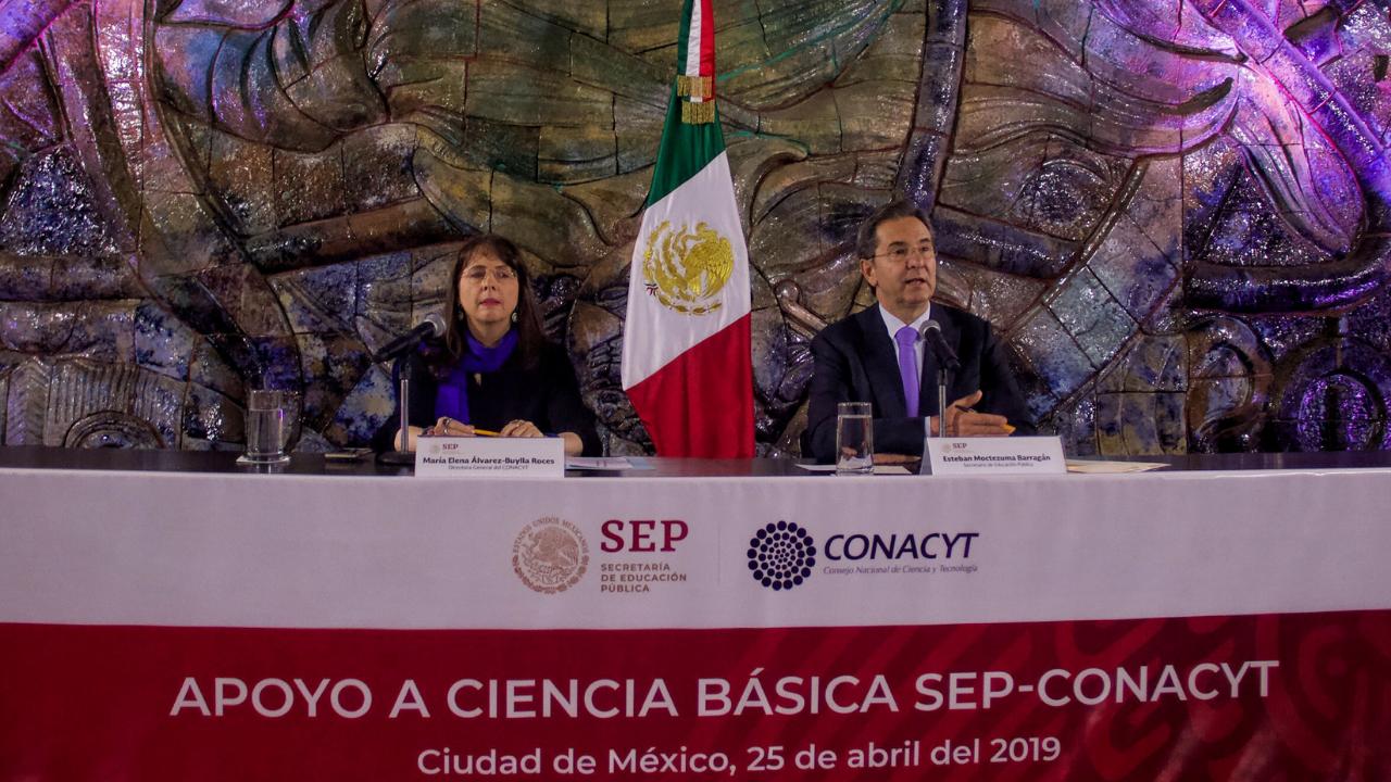 Moctezuma Reforma Educativa