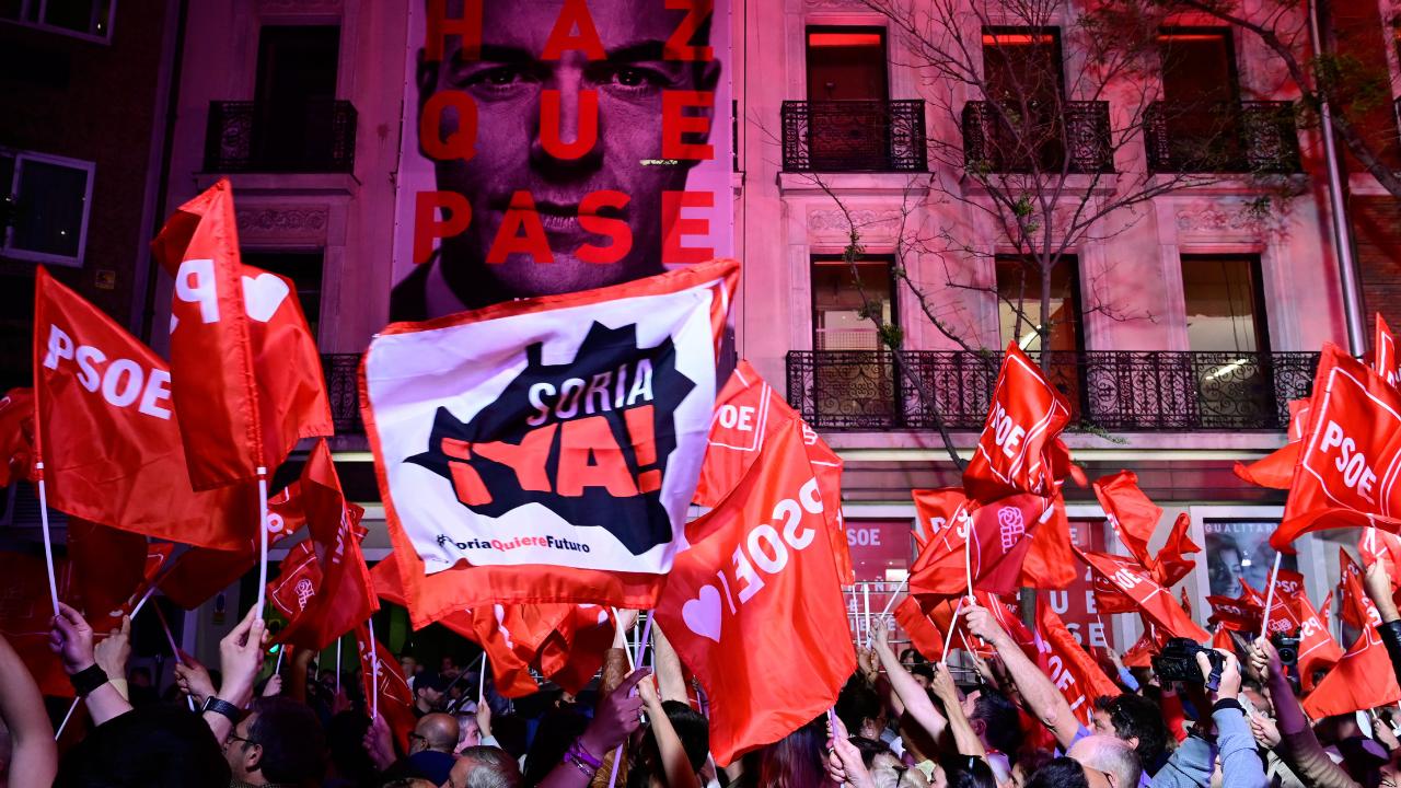 PSOE España