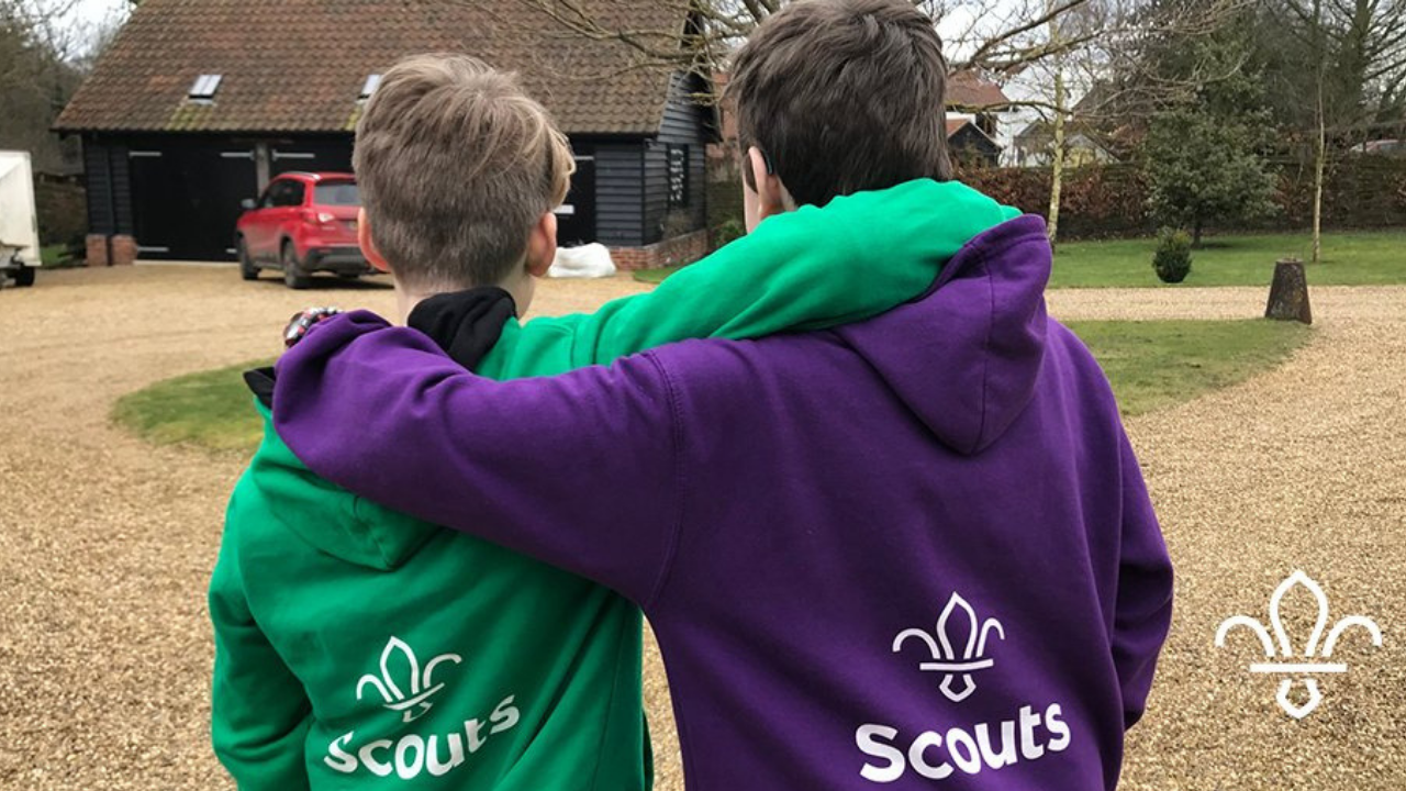 Scouts abusos