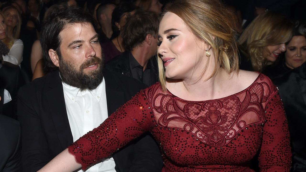 divorcio Adele