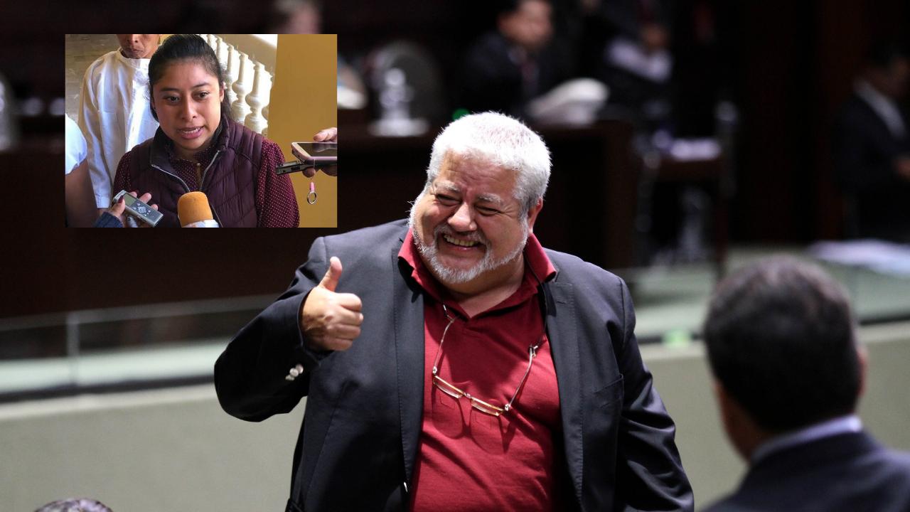 alcaldesa Mixtla