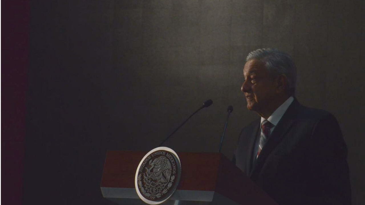 AMLO The Guardian