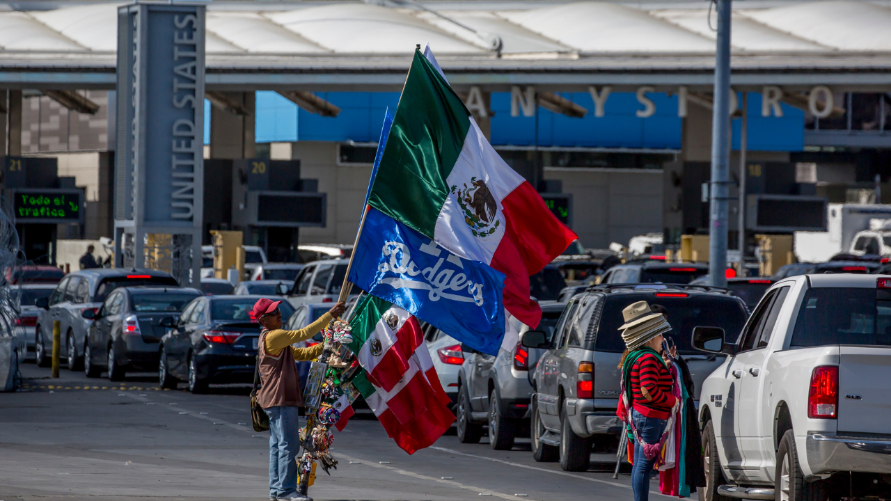 restricciones frontera