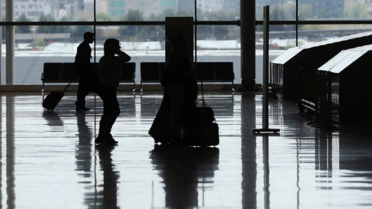 mexicana aeropuerto de Madrid