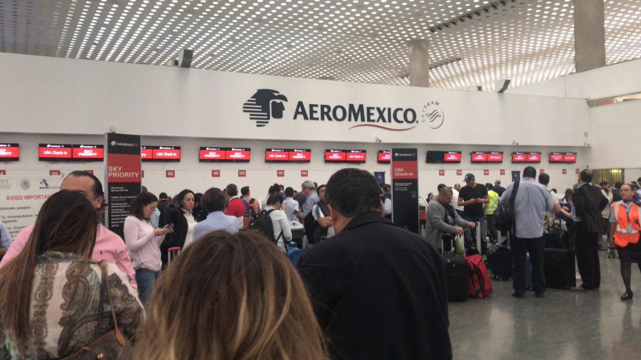 Sabre Aeroméxico