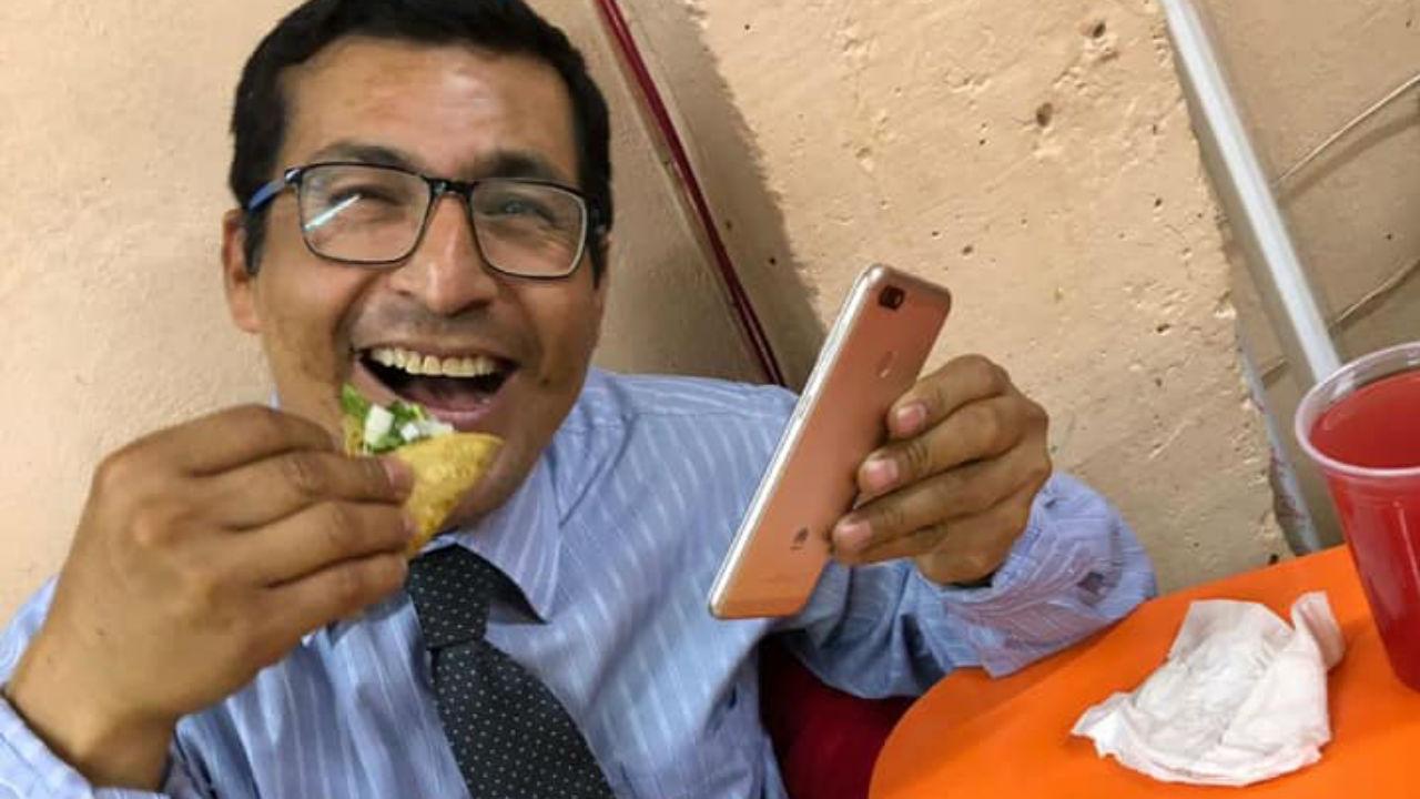 huawei tacos