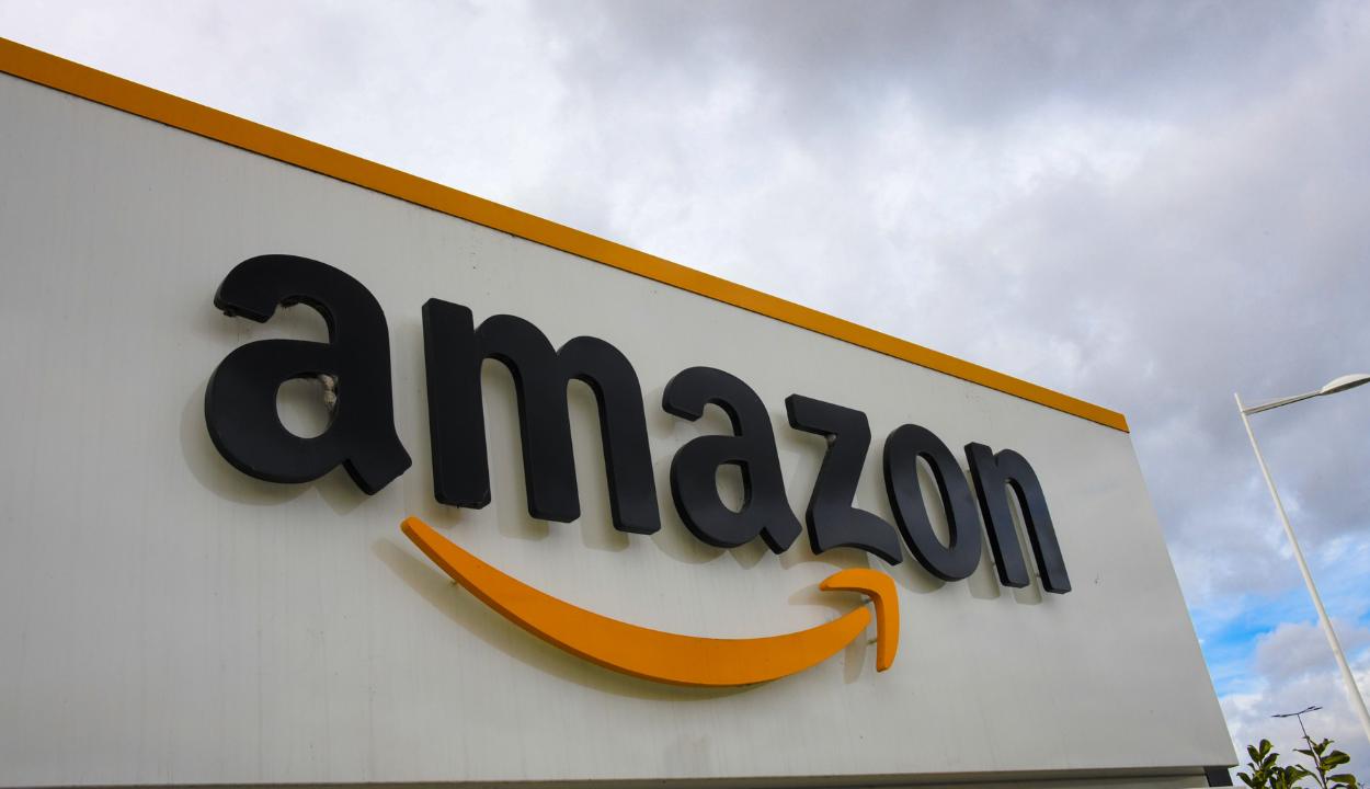 Amazon hackers