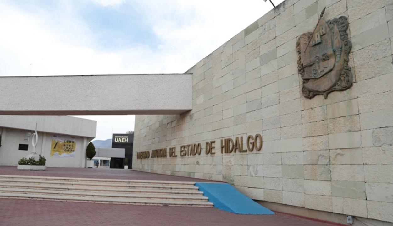 Cuentas Universidad Hidalgo