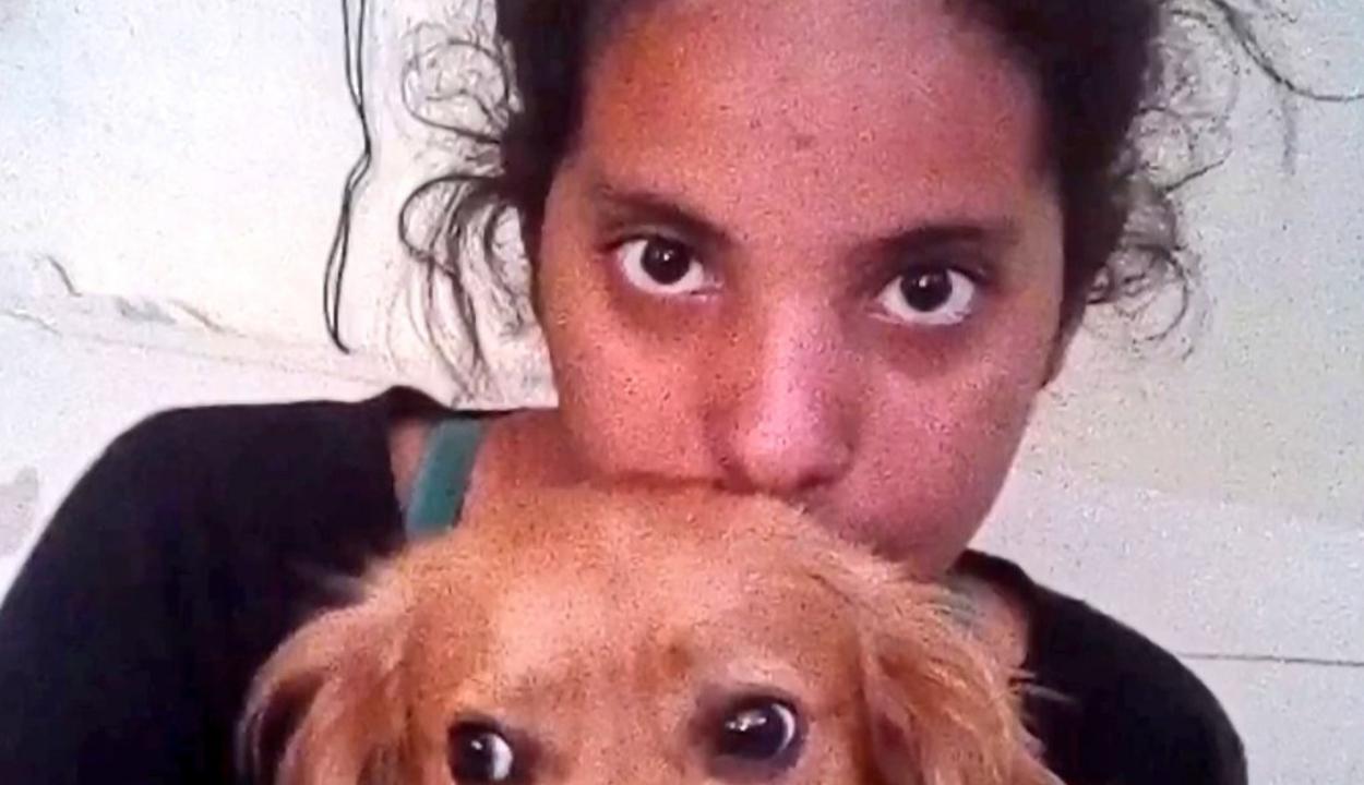 Daniela Ramírez desparecida