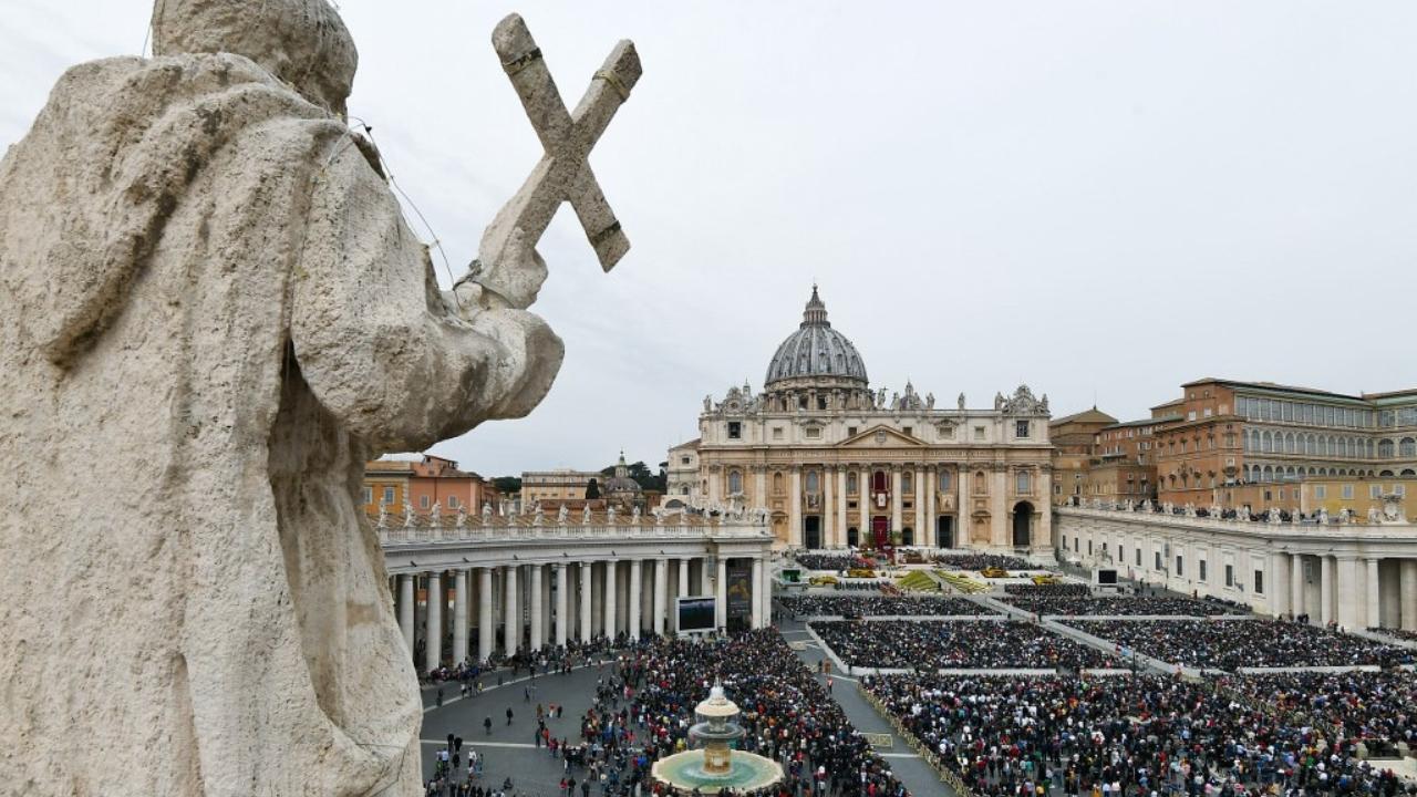 Abusos sexuales Vaticano