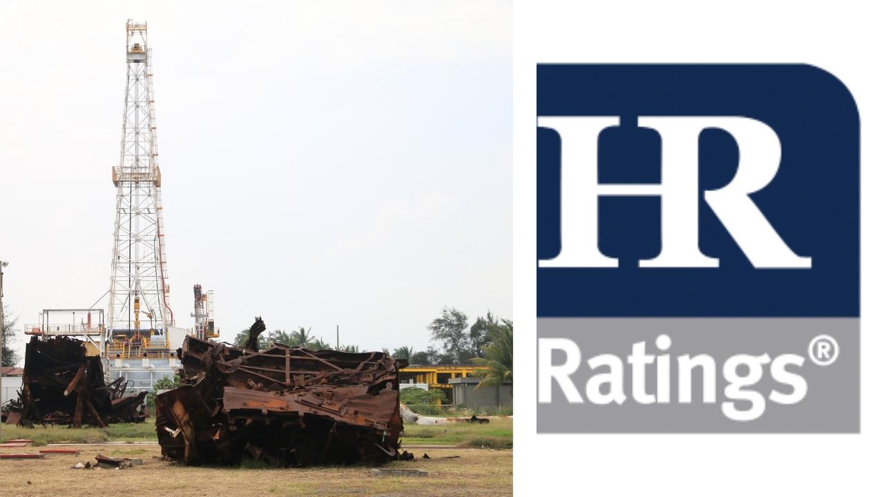 Dos Bocas HR Ratings