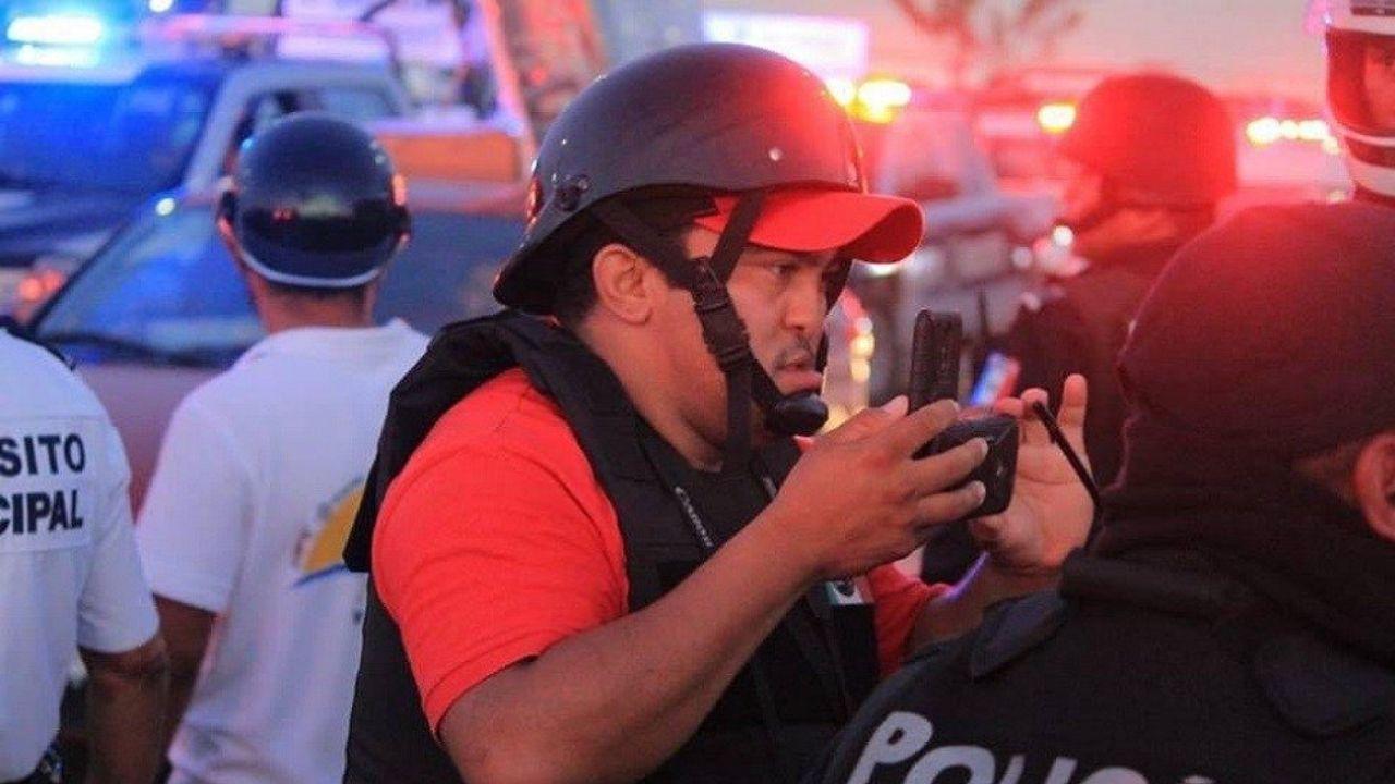 periodista Francisco Romero