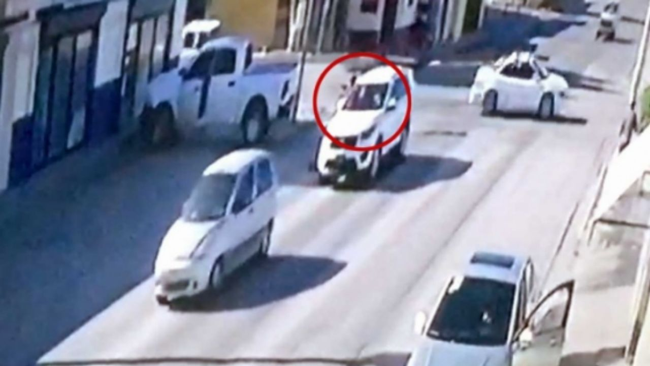 asesinan a agente