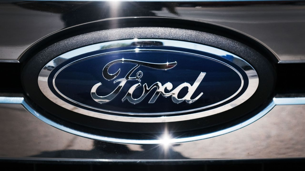 recortes de Ford