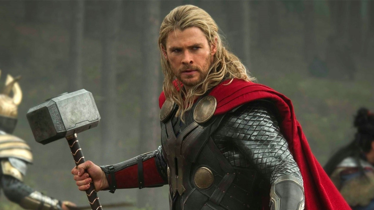 Thor Alberto
