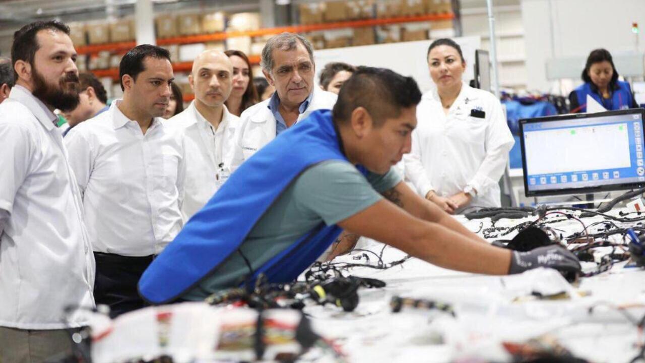 Yucatán Empleos