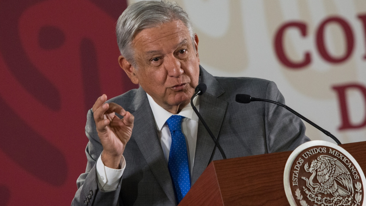 The New York Times-AMLO