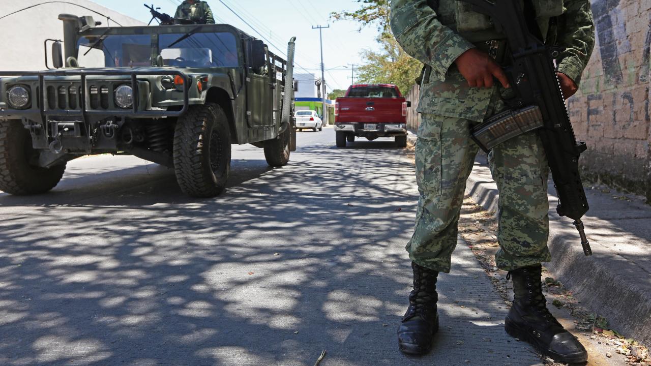 Fuerzas armadas sufrieron 13 agresiones en las ultimas dos semanas