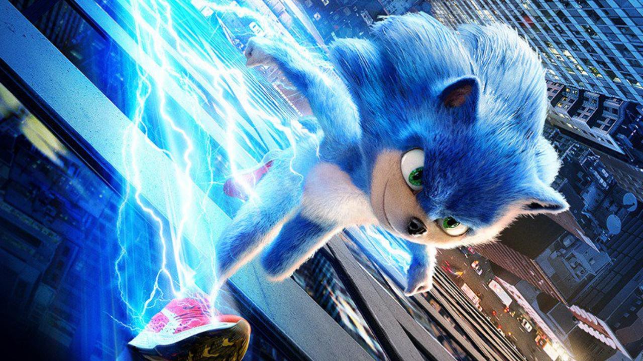 Anuncian nueva fecha para estreno de 'Sonic The Hedgehog'