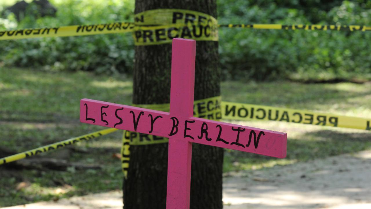 caso Lesvy Berlín