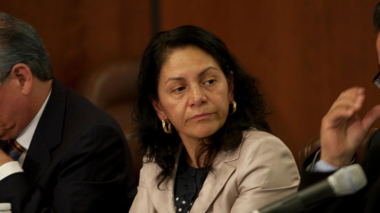 Patricia Bugarín