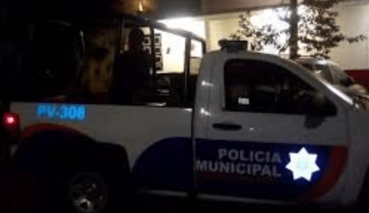 Niña Puerto Vallarta