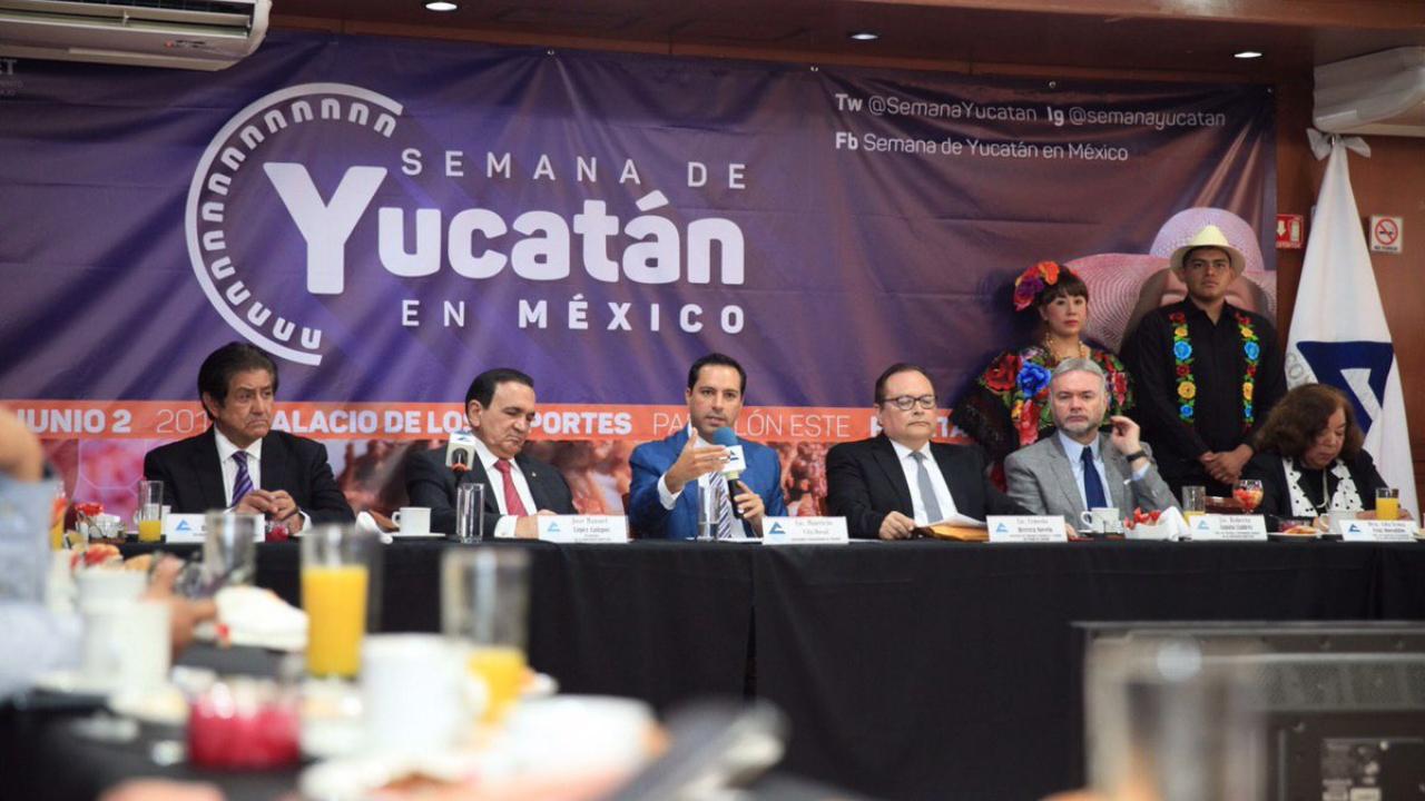 Semana de Yucatán