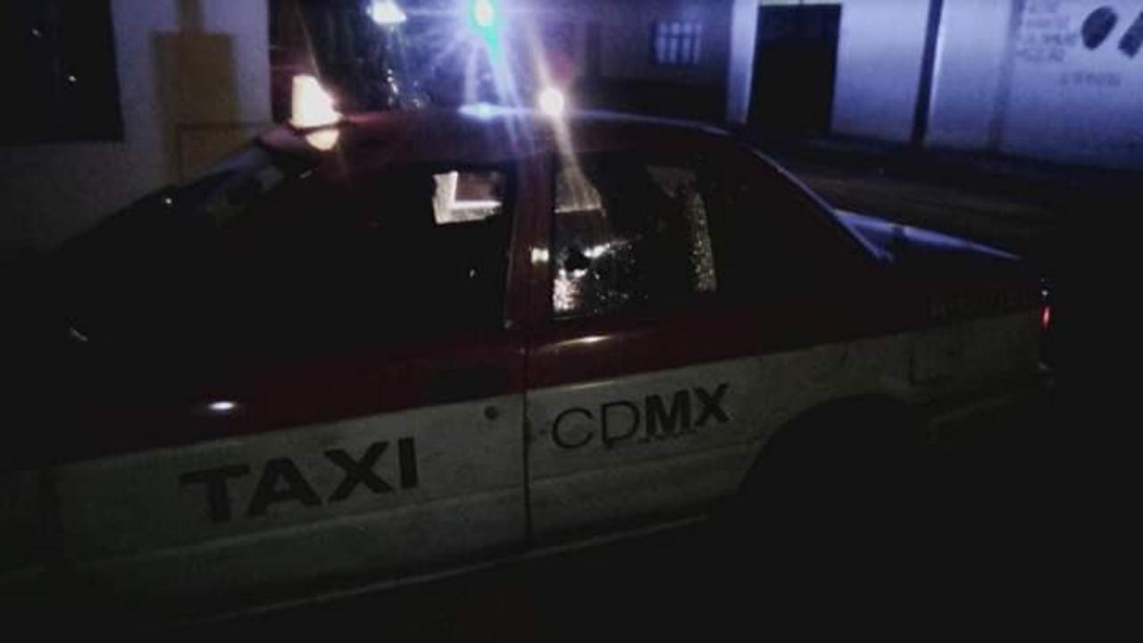 Taxi Neza