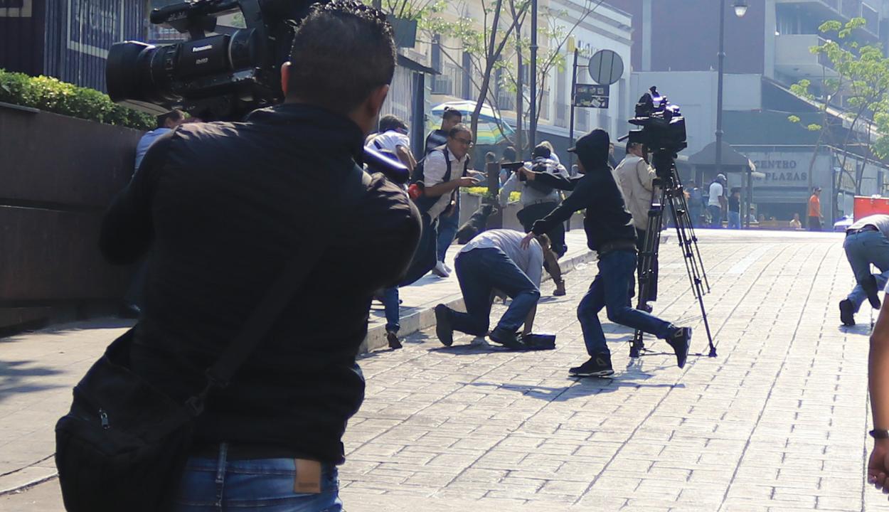 ataque Cuernavaca