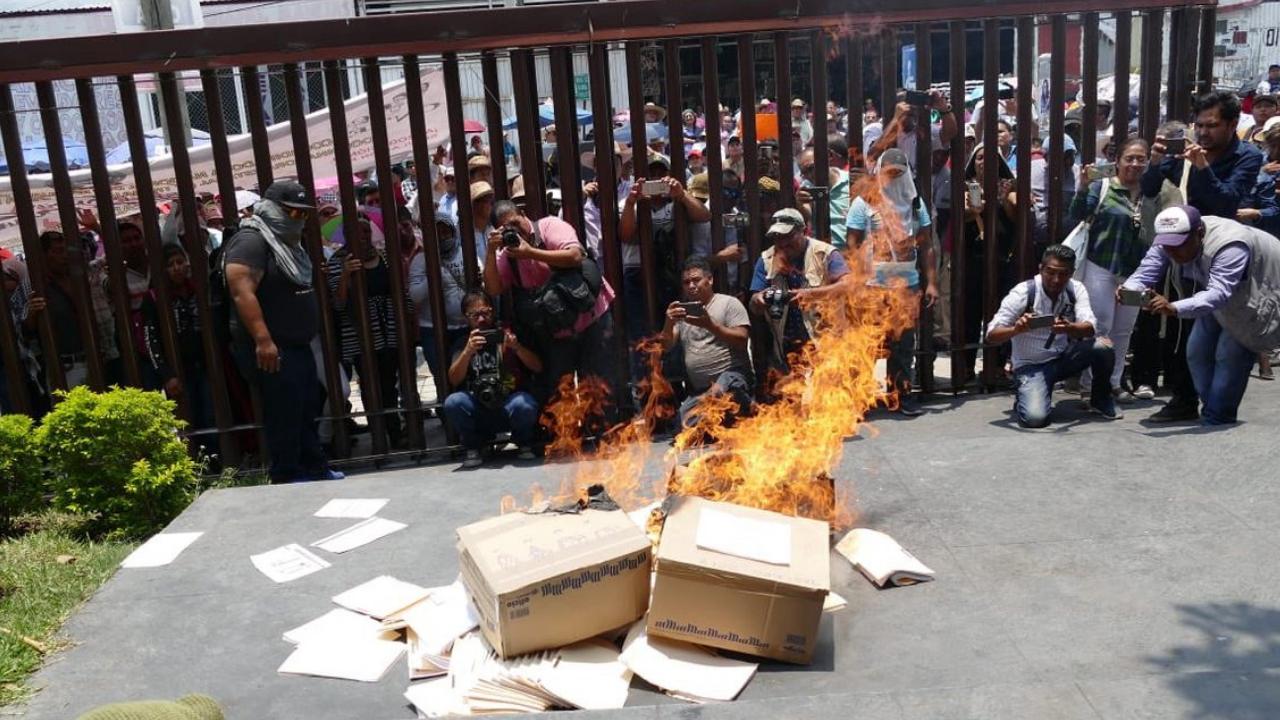 Congreso de Guerrero