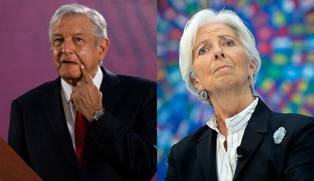 directora FMI