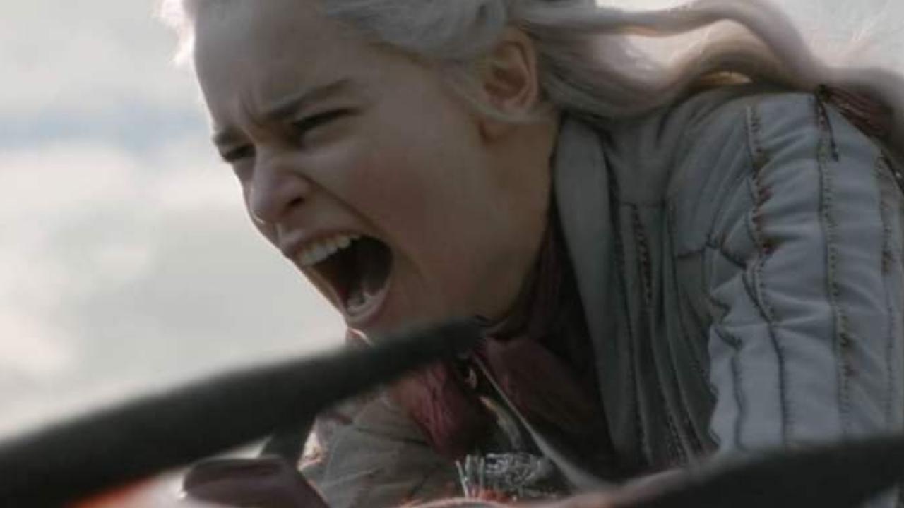 Game of Thrones última temporada