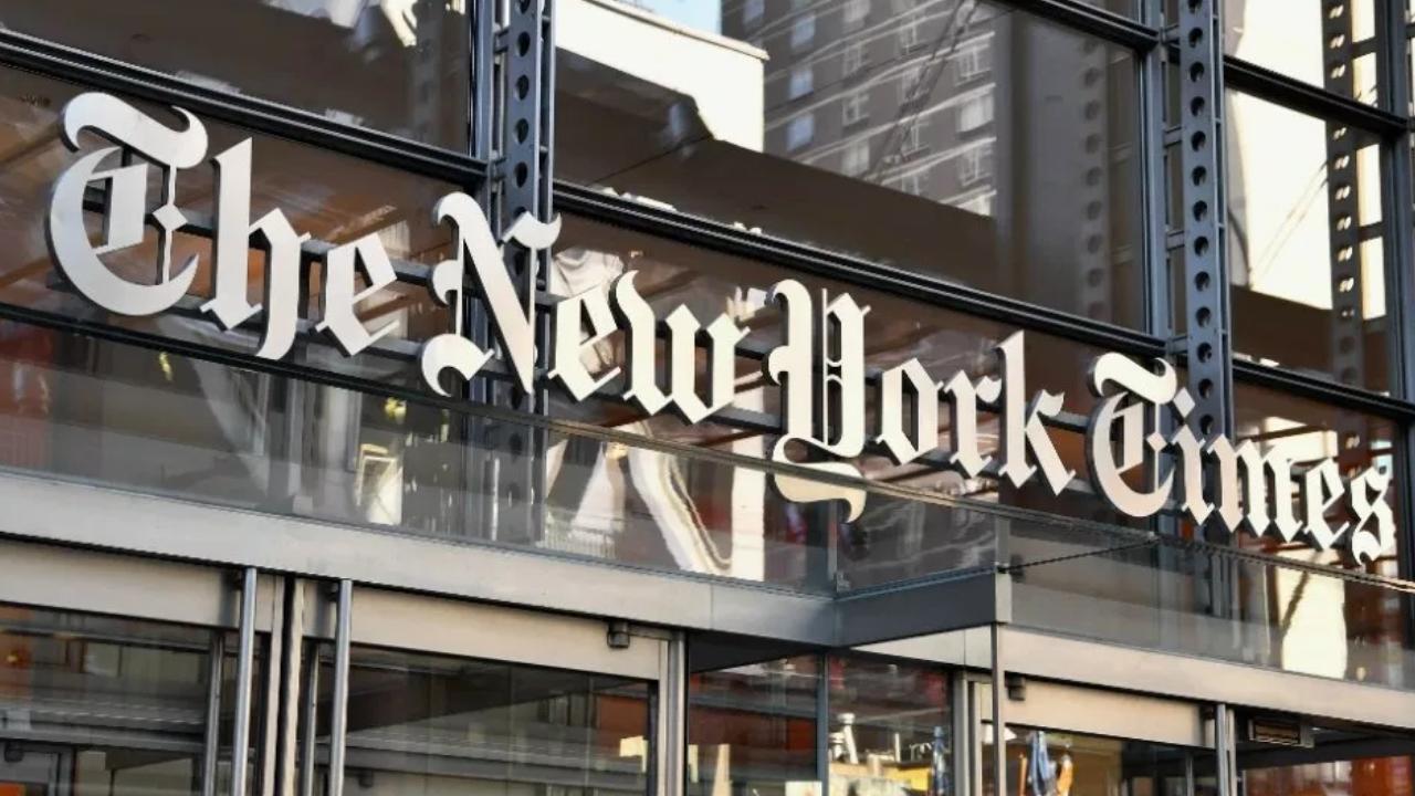 suscriptores NYT