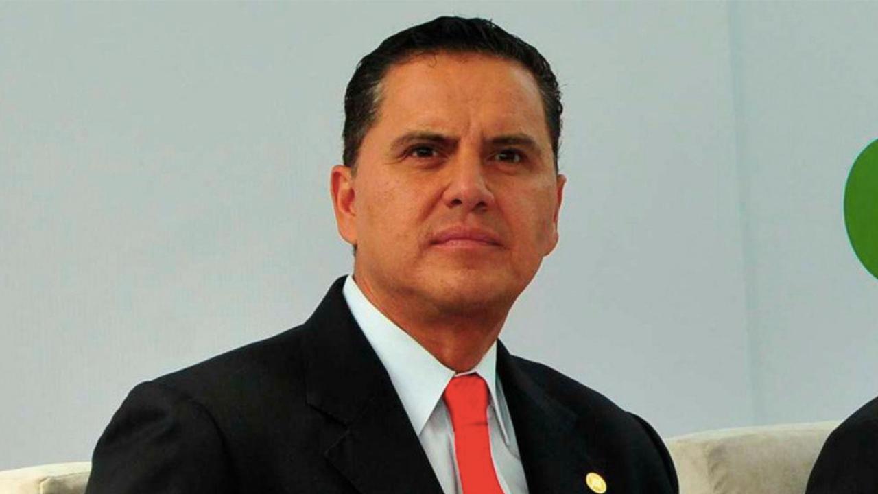 Roberto Sandoval CJNG