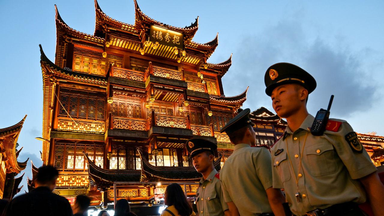 china tecnologia
