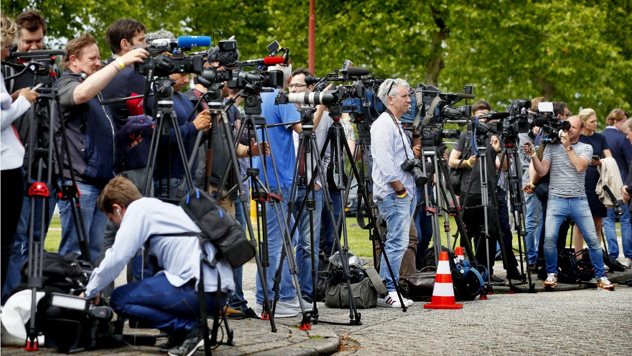 monumento periodistas caídos