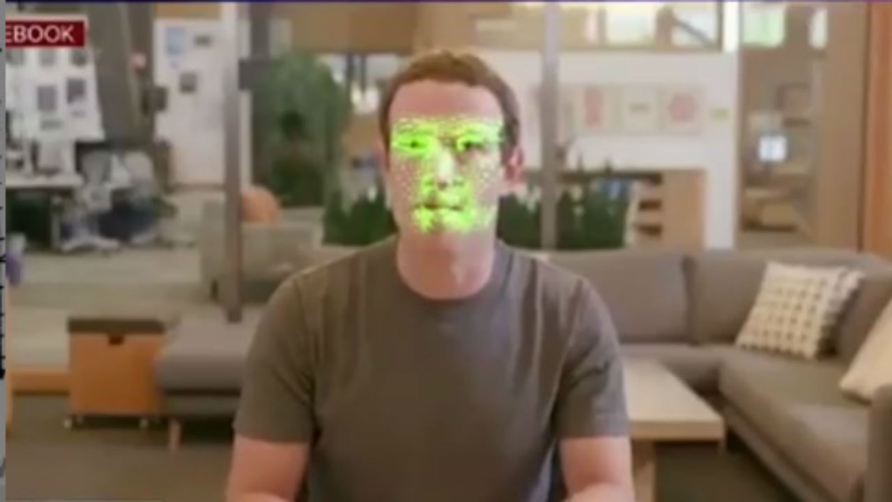 deepfake zuckerberg
