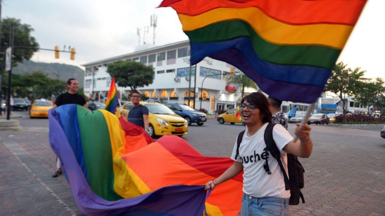Brasil Homosexuales