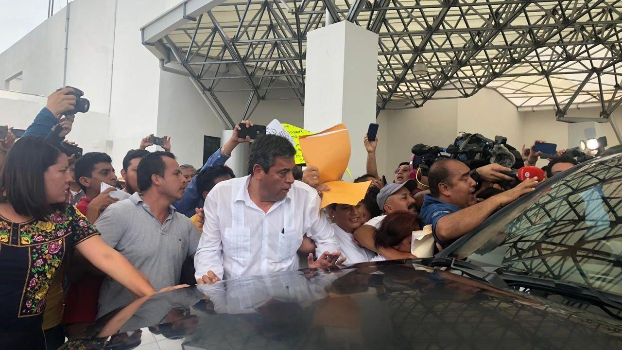 AMLO CNTE Tapachula