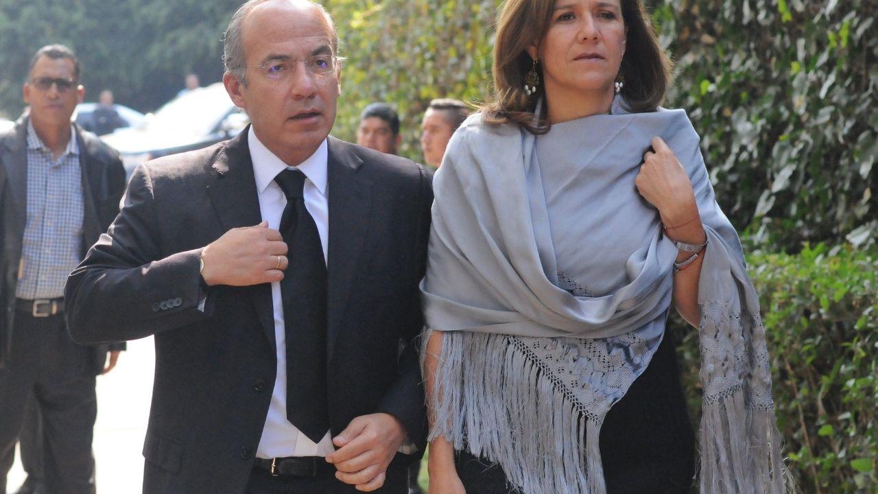 Felipe Calderón hijo