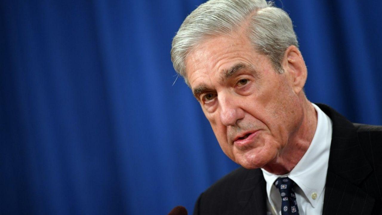 Mueller intervención rusa