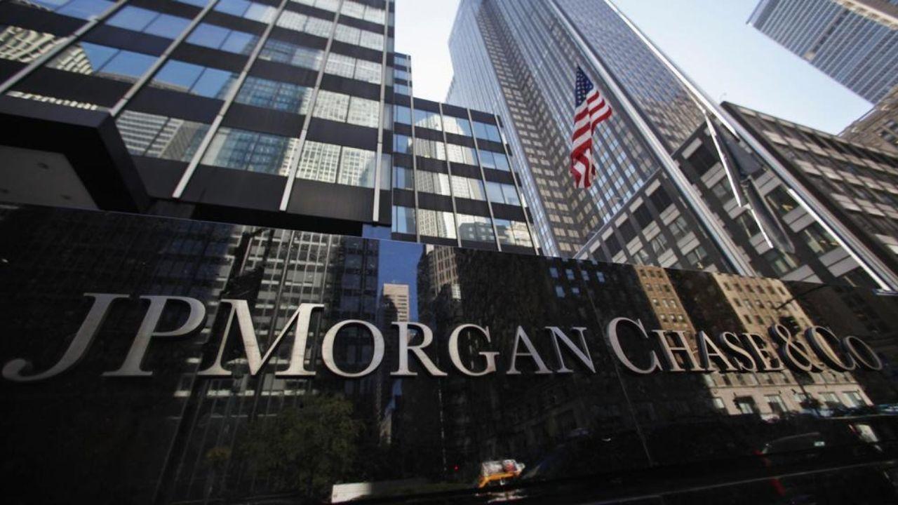 JP Morgan crecimiento México