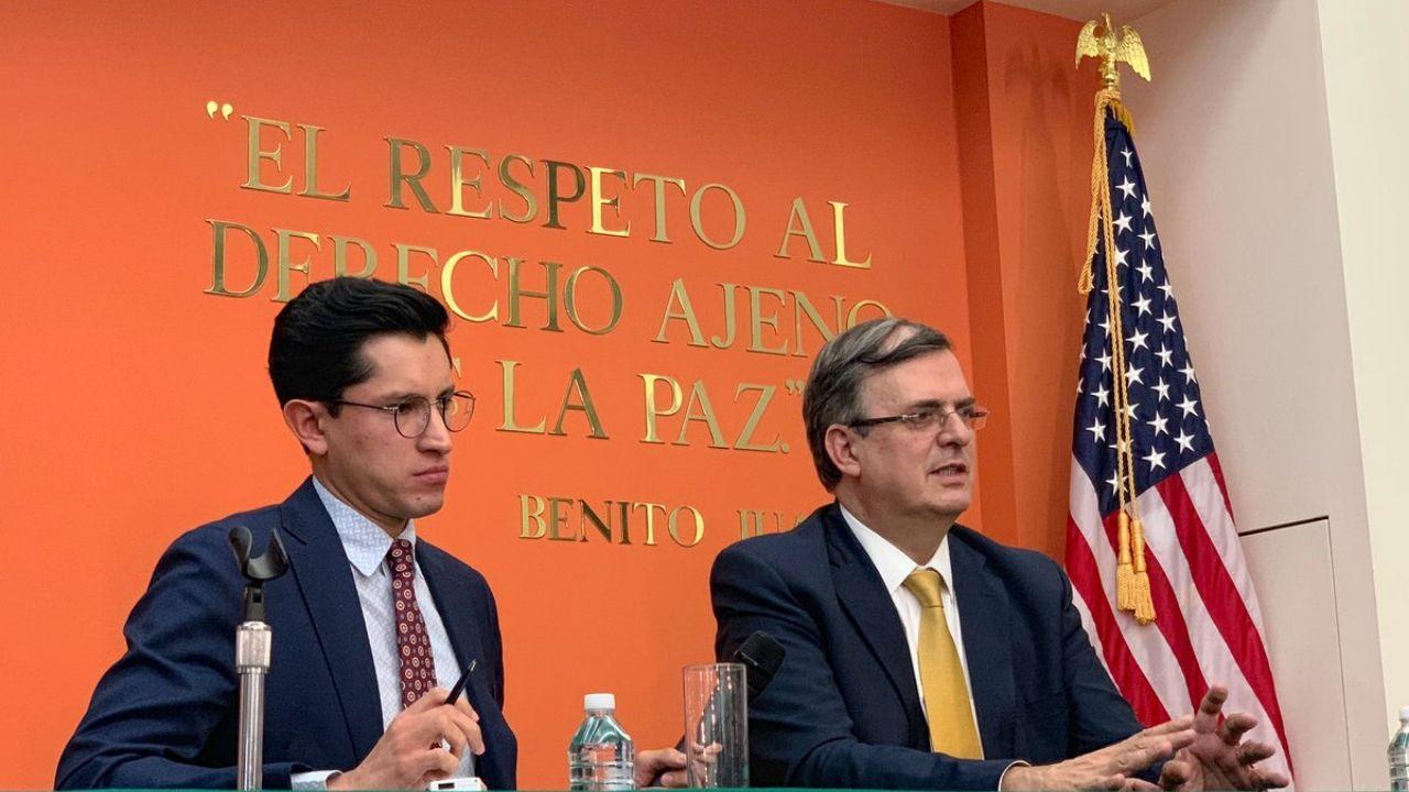 Acuerdos México EUA