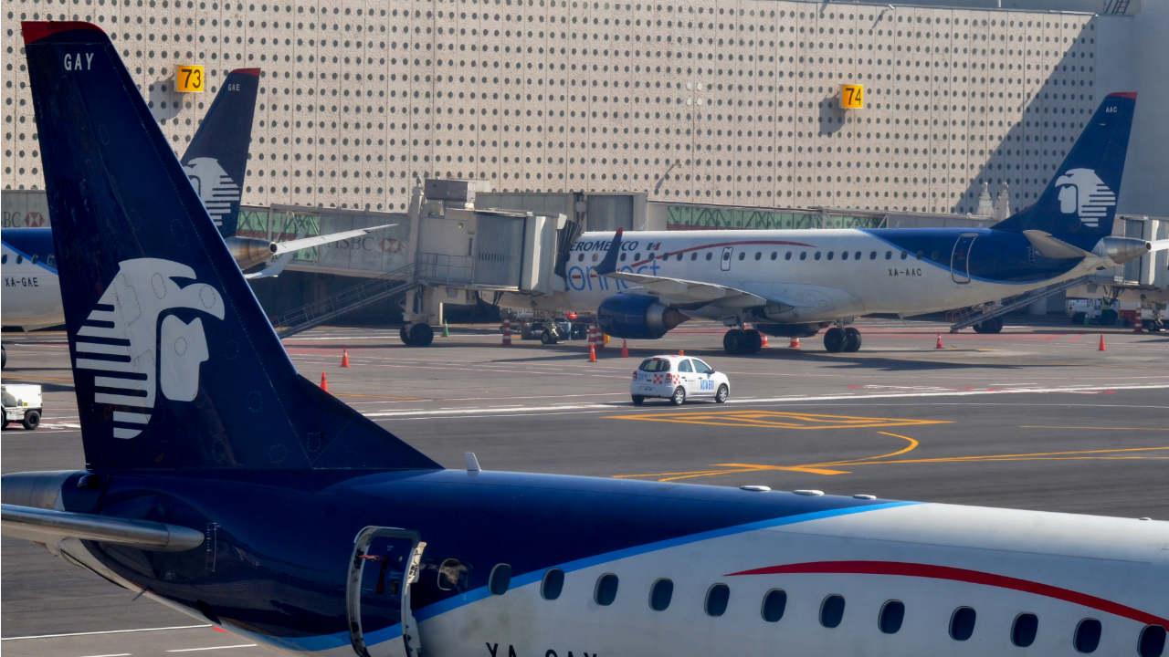 aeroméxico aumentará vuelos barcelona