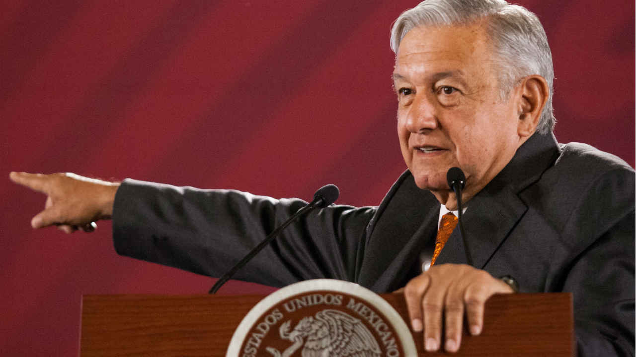 amlo the financial times
