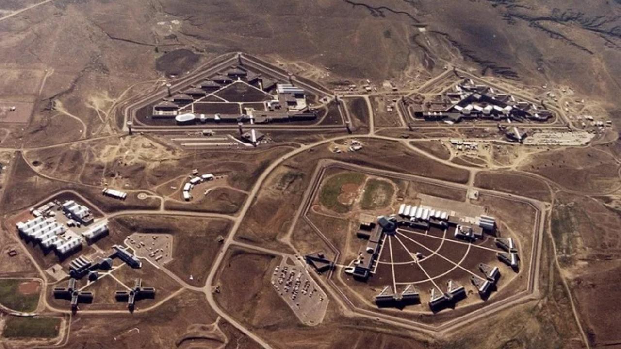 prisión chapo
