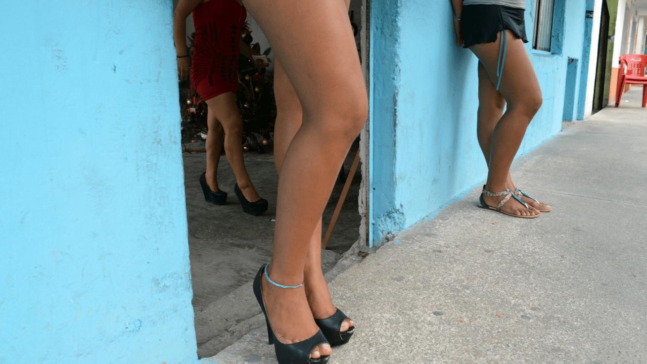 Mujeres chinas Sao Paulo