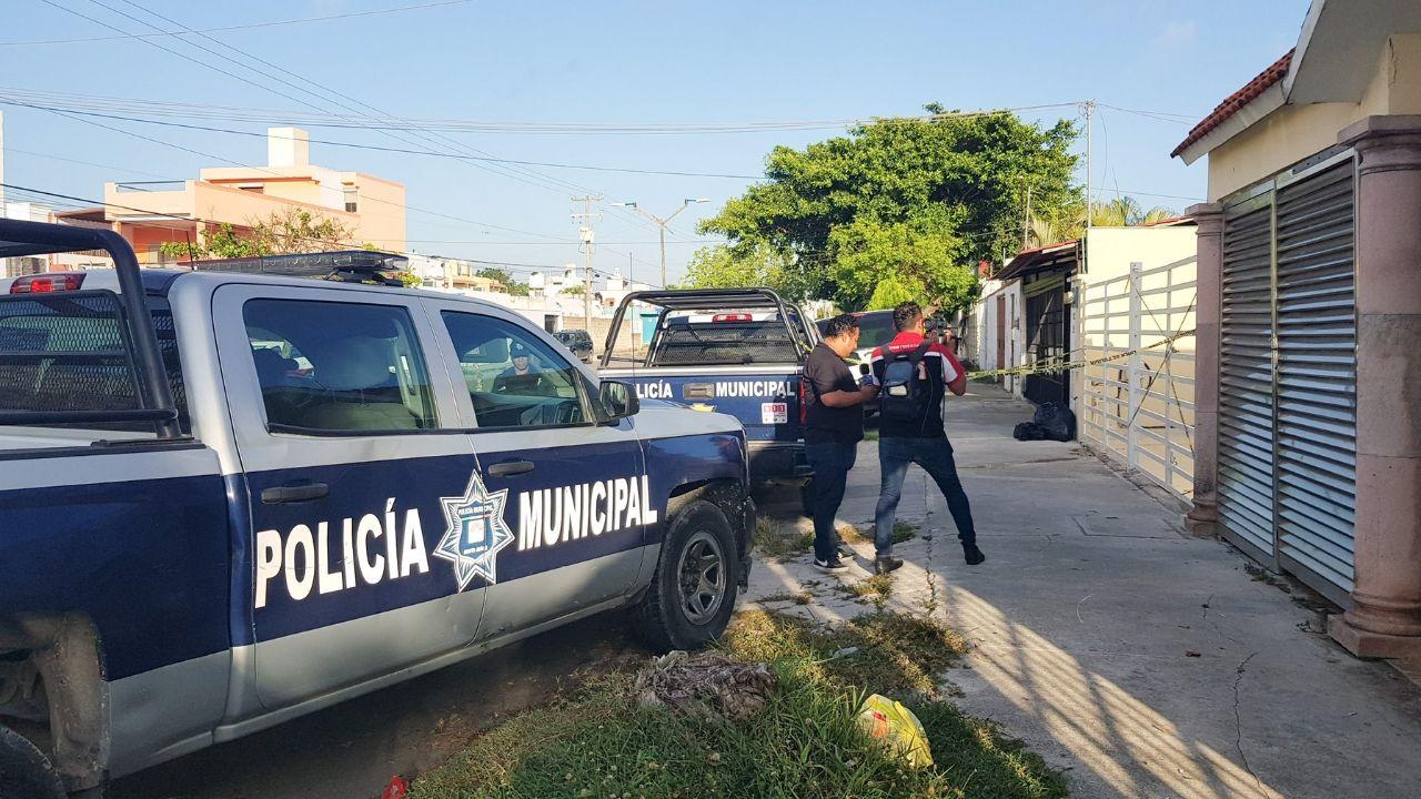 Secuestran Call-Center Cancún